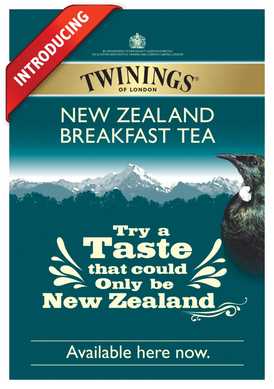 New zealand brands of tea - Caf express carries only the most trusted and recognised brands such as burton hollis and gravity fresh coffee twinings and bell nescaf classic